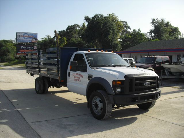 2008 Ford F-550 XL Super Duty