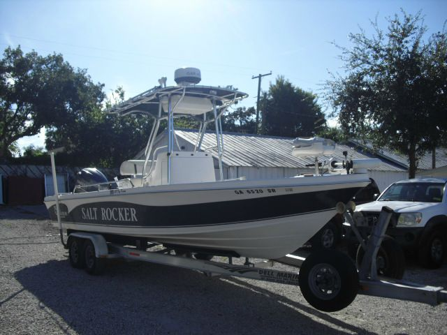 2006 SEA CHASER SALT ROCKER