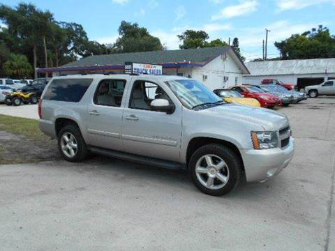 2007 chevrolet suburban for sale in deland fl. Cars Review. Best American Auto & Cars Review