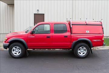 2004 Toyota Tacoma for sale in St Charles, IL