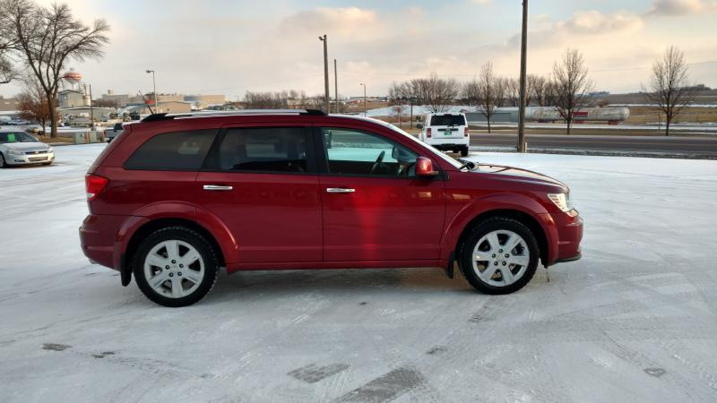 2011 dodge journey awd r t 4dr suv in orange city ia