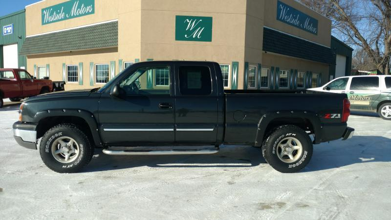 2003 chevrolet silverado 1500 k1500 in orange city ia