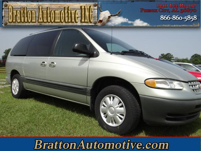 2000 Plymouth Grand Voyager near Phenix City AL 36870 for $1,950.00