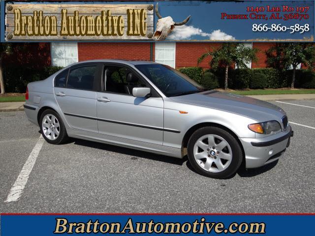 2003 BMW 3 Series near Phenix City AL 36870 for $4,950.00