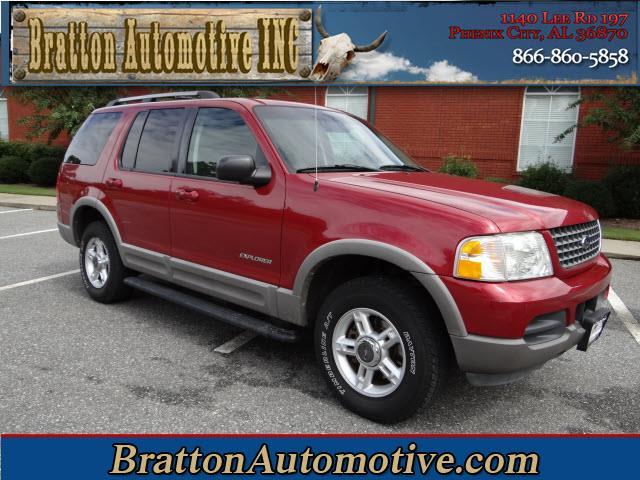 2002 Ford Explorer near Phenix City AL 36870 for $4,950.00