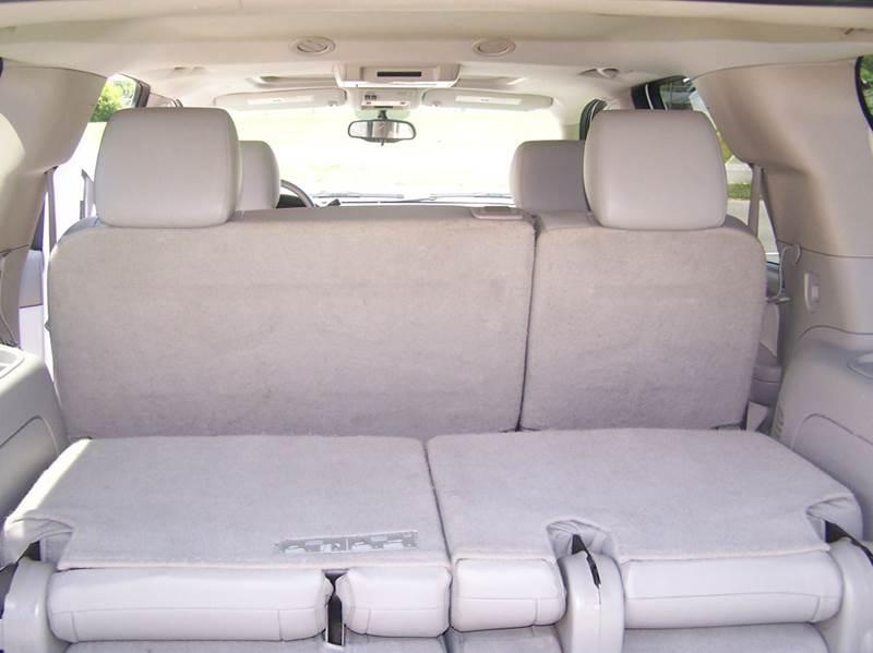 2011 Chevrolet Tahoe 4x4 LT 4dr SUV - Elizabethton TN