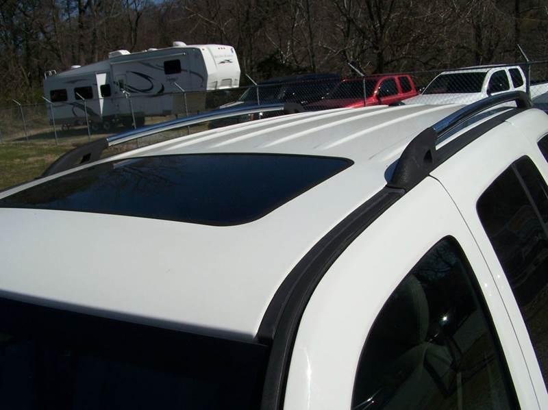 2007 Jeep Liberty Limited 4dr SUV 4WD - Elizabethton TN
