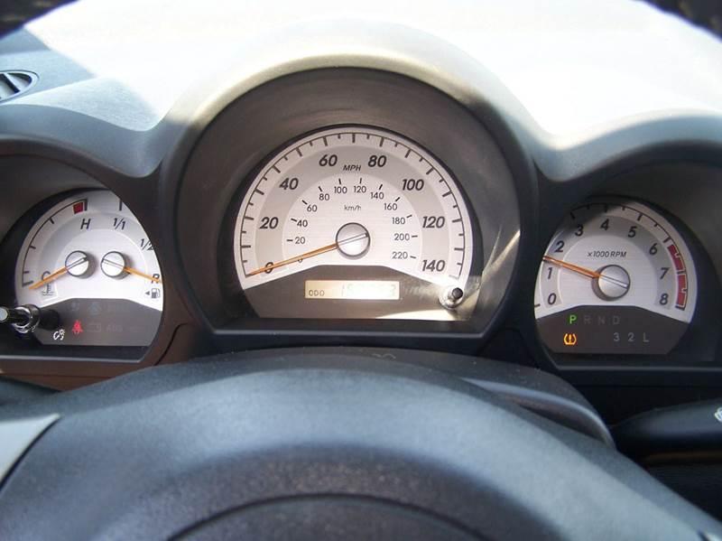 2008 Scion tC Spec 2dr Hatchback 4A - Elizabethton TN