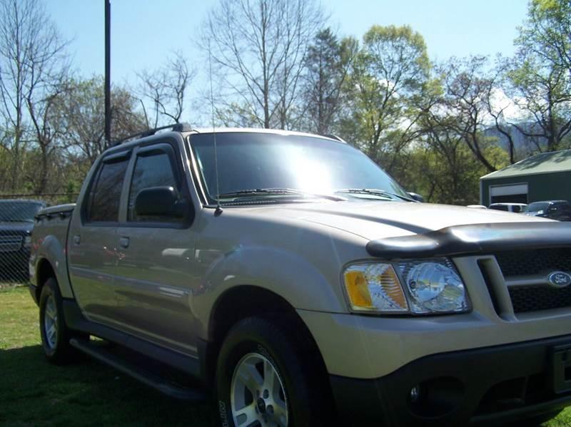 2005 Ford Explorer Sport Trac 4dr XLT 4WD Crew Cab SB - Elizabethton TN