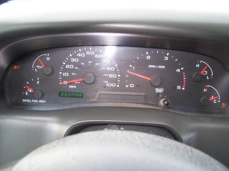 2004 Ford F-250 Super Duty 4dr SuperCab XLT 4WD SB - Elizabethton TN
