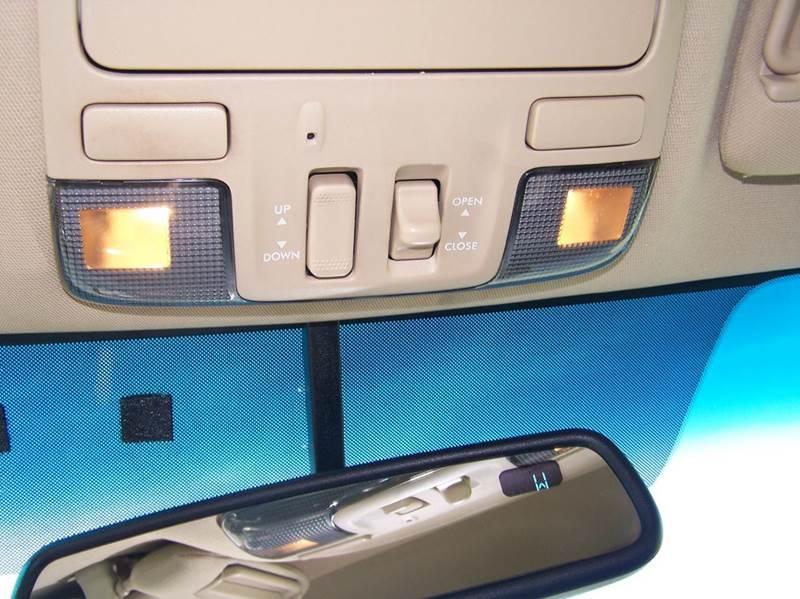 2007 Subaru B9 Tribeca AWD Ltd. 5-Pass. 4dr SUV w/Beige Int. - Elizabethton TN
