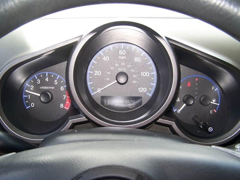 2010 Honda Element AWD EX 4dr SUV 5A - Elizabethton TN