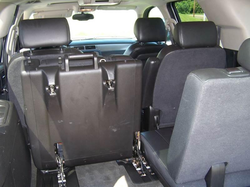 2010 Chevrolet Tahoe 4x4 LT 4dr SUV - Elizabethton TN