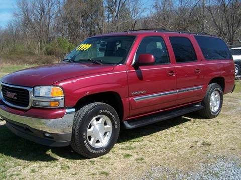 2006 GMC Yukon XL for sale in Elizabethton, TN