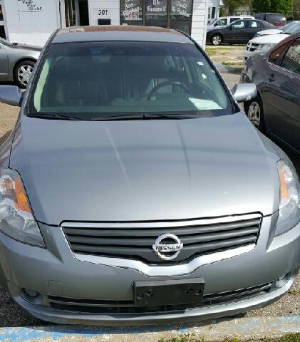2008 Nissan Altima  - Union City TN