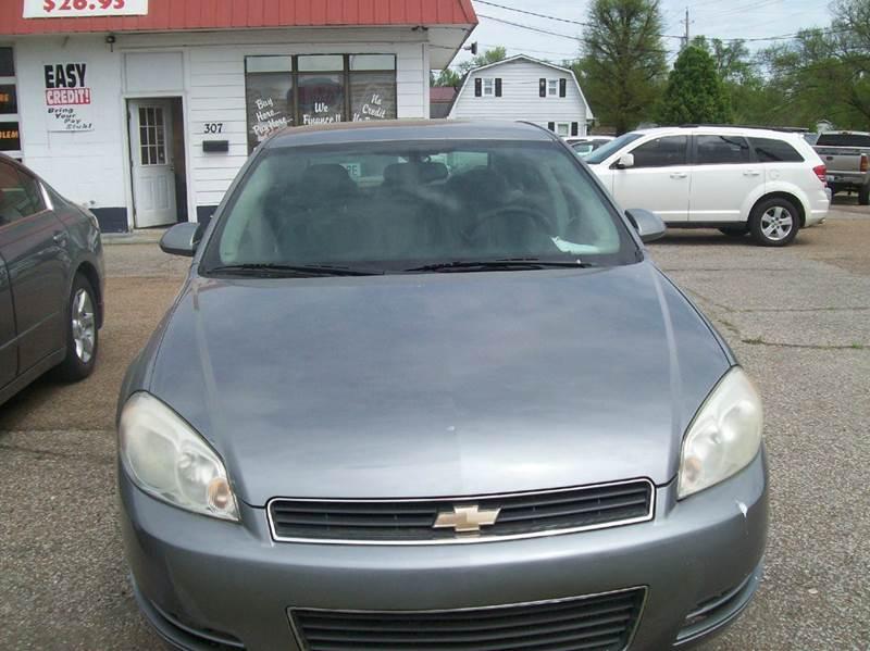 2006 Chevrolet Impala  - Union City TN