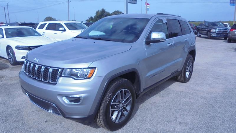 Utility Vehicle For Sale Union City Tn >> New Jeep Grand Cherokee For Sale in Union City, TN - Carsforsale.com