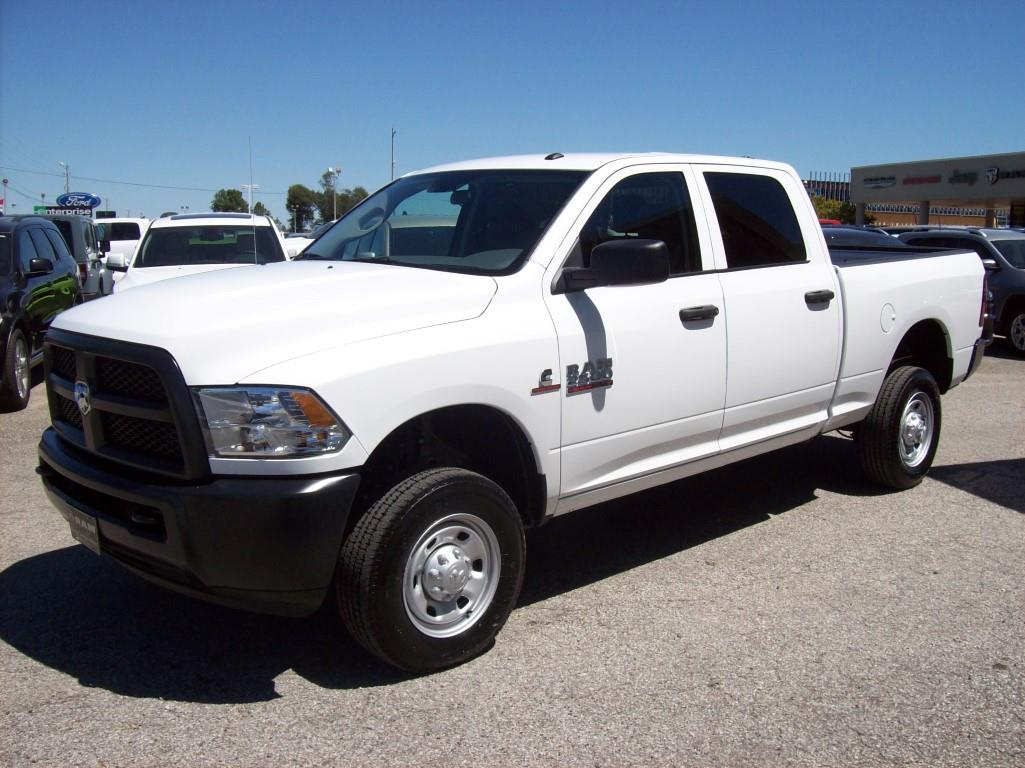 2016 ram ram pickup 2500 4x4 tradesman 4dr crew cab 6 3 ft sb pickup in union city tn herman. Black Bedroom Furniture Sets. Home Design Ideas