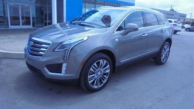 2018 cadillac xt5 premium luxury. brilliant premium 2018 cadillac xt5 premium luxury 4dr suv  union city tn for cadillac xt5 premium luxury o