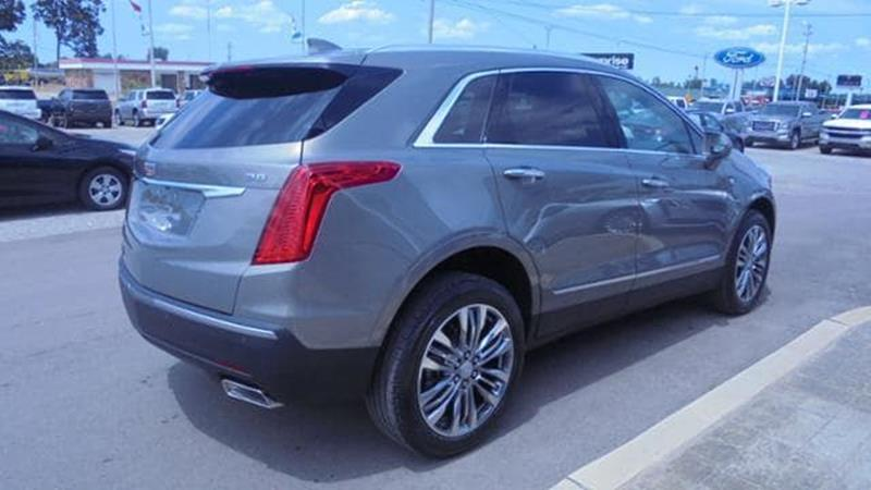 2018 cadillac xt5 premium luxury. wonderful premium 54685 in 2018 cadillac xt5 premium luxury