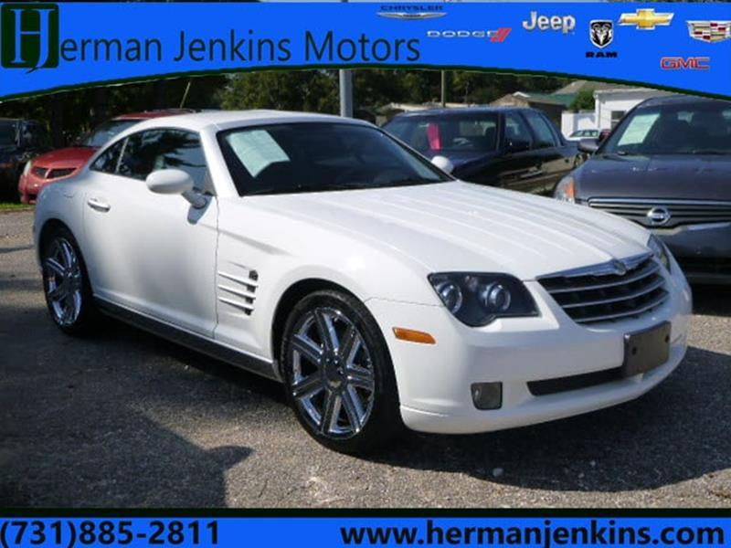 Chrysler crossfire for sale in tennessee for 6167 motors crystal city mo