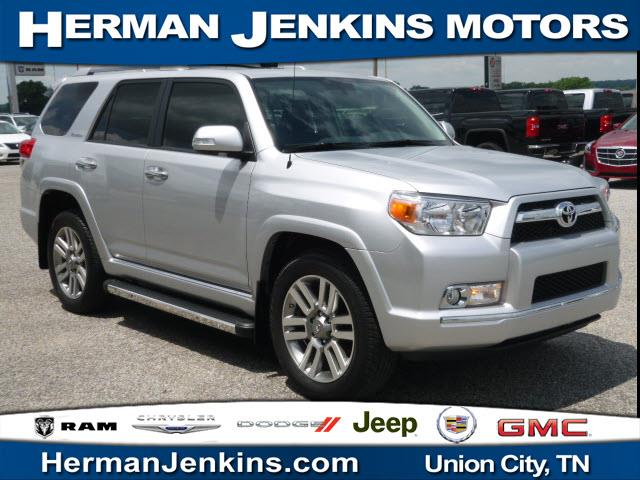 2013 toyota 4runner for sale in union city tn. Black Bedroom Furniture Sets. Home Design Ideas