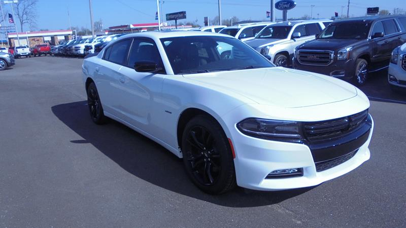 2018 Dodge Charger R T Rwd In Union City Tn Herman Jenkins Motors Inc