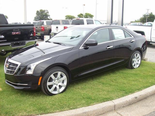 Everett Chevrolet Hickory Nc >> 2015 Cadillac ATS for sale - Carsforsale.com