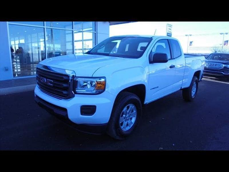 2018 GMC Canyon for sale in Union City, TN