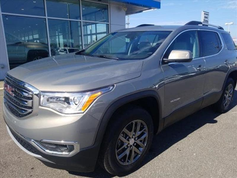 Utility Vehicle Repair Union City Tn >> 2019 Gmc Acadia Slt 1 4dr Suv In Union City Tn Herman Jenkins