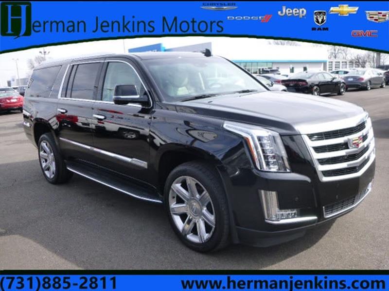 Utility Vehicle For Sale Union City Tn >> Cadillac For Sale in Union City, TN - Carsforsale.com