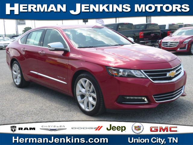 Used 2014 Chevrolet Impala For Sale