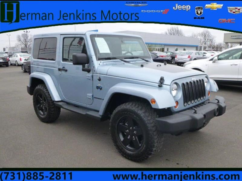 used 2012 jeep wrangler for sale in tennessee. Black Bedroom Furniture Sets. Home Design Ideas