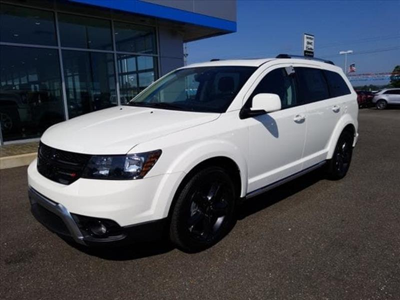 Utility Vehicle Repair Union City Tn >> 2018 Dodge Journey Crossroad 4dr Suv In Union City Tn Herman