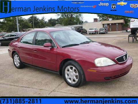 2003 Mercury Sable for sale in Union City, TN