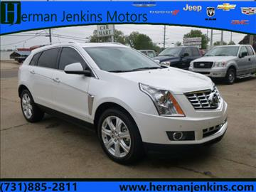 2014 Cadillac SRX for sale in Union City, TN