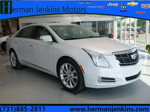2017 Cadillac XTS for sale in Union City, TN