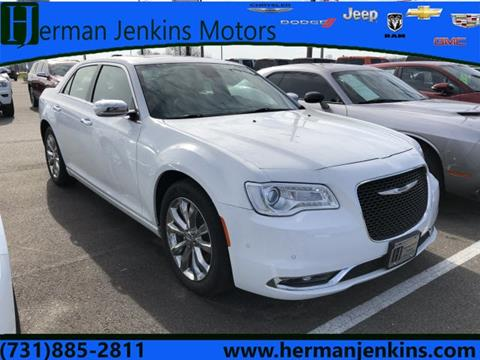 2018 Chrysler 300 for sale in Union City, TN