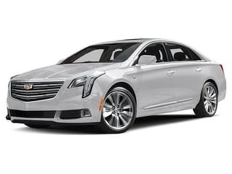 2018 Cadillac XTS for sale in Union City, TN