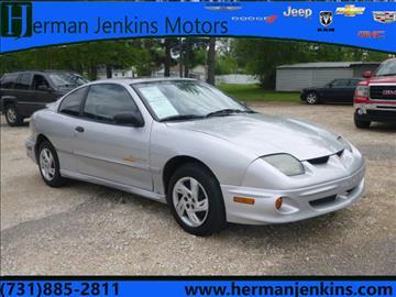 2002 Pontiac Sunfire for sale in Union City, TN