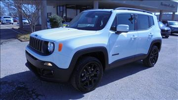 2017 Jeep Renegade for sale in Union City, TN