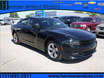 2016 Dodge Charger for sale in Union City, TN