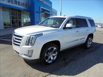 2016 Cadillac Escalade for sale in Union City, TN