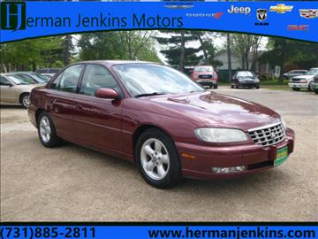 1998 Cadillac Catera for sale in Union City, TN
