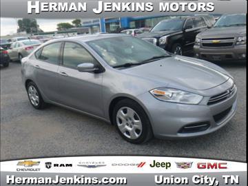 Utility Vehicle For Sale Union City Tn >> Dodge For Sale Union City, TN - Carsforsale.com