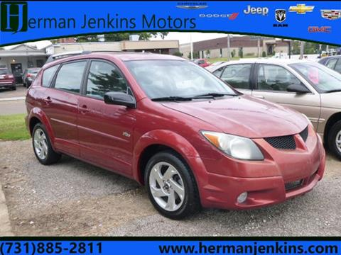 2004 Pontiac Vibe for sale in Union City, TN