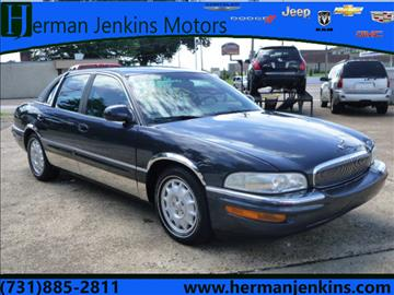 2000 Buick Park Avenue for sale in Union City, TN