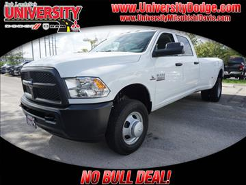 Ram Ram Pickup 3500 For Sale Florida Carsforsale Com