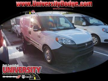 2017 RAM ProMaster City Wagon for sale in Davie, FL
