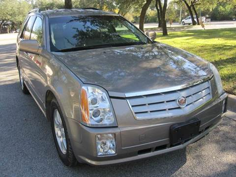 2006 Cadillac SRX for sale in Austin, TX